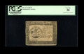 Colonial Notes:Continental Congress Issues, Continental Currency Contemporary Counterfeit April 11, 1778 $5PCGS Very Fine 30....