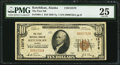 National Bank Notes:Alaska, Ketchikan, AK - $10 1929 Ty. 1 The First NB Ch. # 12578. ...