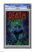 Bronze Age (1970-1979):Horror, Death Rattle #1 (Kitchen Sink, 1972) CGC NM- 9.2 Off-white pages.Richard Corben cover and art. Not currently listed in Over...