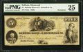 Obsoletes By State:Iowa, Glenwood, IA- Banking House of L. Nuckolls & Co. $5. ...