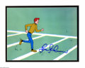 """Original Comic Art:Miscellaneous, Archie Production Cel """"Archie"""" (Filmation, undated). Beginning in1968, Filmation produced a long line of Saturday morning c..."""