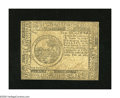Colonial Notes:Continental Congress Issues, Continental Currency February 26, 1777 $6 About New. Crispcardboard is found on this desirable Continental which is fromth...