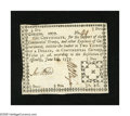 Colonial Notes:Georgia, Georgia June 8, 1777 $2/3 Choice About New. A wonderful piece ofGeorgia colonial currency that is sure to get the juices fl...