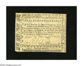 Colonial Notes:North Carolina, North Carolina December, 1768 40s Extremely Fine-About New. Alovely piece of North Carolina currency that is well printed w...