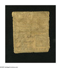 Colonial Notes:Pennsylvania, Pennsylvania March 10, 1769 1s Good. A large repair is found on theback of this Colonial. Good....