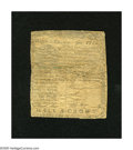 Colonial Notes:Pennsylvania, Pennsylvania March 10, 1769 2s/6d Good. This note has been backed....
