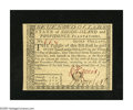 Colonial Notes:Rhode Island, Rhode Island July 2, 1780 $7 Gem New. A wonderful piece of colonialpaper money that has excellent margins, virtually perfec...