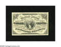 Fractional Currency:Third Issue, Fr. 1226 3c Third Issue Gem New. A very abundantly margined example of this popular denomination that has great print qualit...