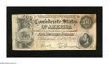 Confederate Notes:1864 Issues, T64 $500 1864. The upper right-hand corner reveals a spot while the edges carry a few small tears on this snappy $500. Fin...