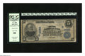 National Bank Notes:Kentucky, Frankfort, KY - $5 1902 Plain Back Fr. 600 The State NB Ch. #(S)4090. Just two banks in this state capital issued Natio...