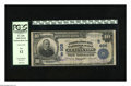 National Bank Notes:Kentucky, Lexington, KY - $10 1902 Plain Back Fr. 630 The First & City NBCh. # 906. This $10 is from the second title for this ba...
