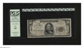 National Bank Notes:Pennsylvania, Ellwood City, PA - $50 1929 Ty. 1 The First NB Ch. # 4818. This is one of only 9 Small in the census. Officers were the ...