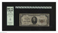 National Bank Notes:Virginia, Lynchburg, VA - $20 1929 Ty. 1 The First NB Ch. # 1558. J.D. Owenand E.P. Miller managed this bank during the Great Dep...