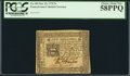 Colonial Notes:Pennsylvania, Pennsylvania October 25, 1775 5s PCGS Choice About New 58PPQ.. ...