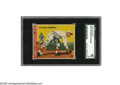 """Baseball Cards:Singles (1930-1939), 1933 Goudey Rogers Hornsby #119 SGC VG 40. Gorgeous and colorfulcard from this """"Big Three"""" set pictures the Hall of Fame l..."""