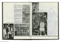 Basketball Collectibles:Others, 1979-80 Michael Jordan High School Yearbook. For a second year, thegreatest basketball player that ever lived is listed as...