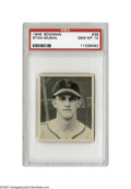 Baseball Cards:Singles (1940-1949), 1948 Bowman Stan Musial #36 PSA Gem Mint 10. When the Bowman Gumcompany launched its inaugural issue just three years afte...