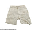 Baseball Collectibles:Uniforms, 1966 Roger Maris Game Worn Pants. Perhaps the most collectible of all post-war ballplayers failing to be inducted into Base...