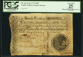 Colonial Notes:South Carolina, South Carolina June 1, 1775 £50 PCGS Apparent Very Fine 25.. ...