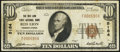 National Bank Notes:Pennsylvania, Red Lion, PA - $10 1929 Ty. 1 The Red Lion First NB Ch. # 5184. ...