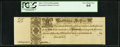 Colonial Notes:Maryland, Maryland 1733 2s 6d Remainder PCGS Very Choice New 64.. ...