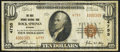 National Bank Notes:Wyoming, Rock Springs, WY - $10 1929 Ty. 2 The Rock Springs NB Ch. # 4755....
