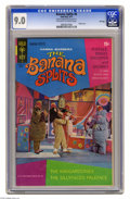 Bronze Age (1970-1979):Cartoon Character, Banana Splits #6 File Copy (Gold Key, 1971) CGC VF/NM 9.0 Off-whiteto white pages. Photo cover. This is the only copy of th... (1 )
