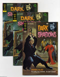 Bronze Age (1970-1979):Horror, Dark Shadows #10 and 14 Group (Gold Key, 1971-72) Condition:Average VF. Three-issue group lot includes #10 and 14 (two copi...(3 Comic Books)