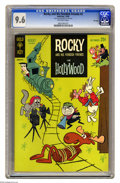 Silver Age (1956-1969):Humor, Rocky and His Fiendish Friends #2 File Copy (Gold Key, 1962) CGC NM+ 9.6. Overstreet 2005 NM- 9.2 value = $215. CGC census 9... (1 )