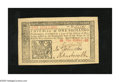 Colonial Notes:New Jersey, New Jersey March 25, 1776 1s Superb Gem New. An enormously marginedexample of this more available New Jersey colonial that ...