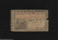 Colonial Notes:New Jersey, New Jersey March 25, 1776 12s Good-Very Good. The faded middlesignature of the three signatures found on this note is of Jo...