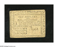 Colonial Notes:North Carolina, North Carolina August 8, 1778 $10 About New. A very lovely exampleof this North Carolina note that has a single light cente...