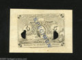 Fractional Currency:First Issue, Milton 2E5F.1 5¢ Second Issue Plate Progress Proof Gem New. Printedon light, heavily fibered paper with the Washington port...