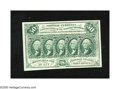 Fractional Currency:First Issue, Fr. 1312 50c First Issue Gem New+. A truly spectacular example of this more available first issue type that is rarely availa...