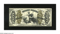Fractional Currency:Third Issue, Fr. 1358 50c Third Issue Justice Very Choice New. A wonderful green back Justice without surcharges that requires a tad more...