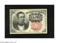 Fractional Currency:Fifth Issue, Fr. 1265 10c Fifth Issue Very Choice New. Broad margins andstrictly original paper surfaces are found on this long key Mere...