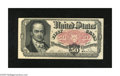 Fractional Currency:Fifth Issue, Fr. 1381 50c Fifth Issue Choice New. But for the top margin being a smidge too close this crisp and well embossed Crawford n...