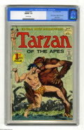 Bronze Age (1970-1979):Miscellaneous, Tarzan #207 (DC, 1972) CGC NM/MT 9.8 Off-white pages. First issuepublished by DC (numbering continued from Gold Key series)...