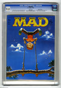 Magazines:Mad, Mad #58 Gaines File pedigree (EC, 1960) CGC VF/NM 9.0 White pages.Kelly Freas cover. Joe Orlando back cover. Mort Drucker, ...
