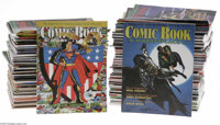 Comic Book Marketplace #2-121 Group (Gary Carter/Gemstone, 1993-2005) Average Condition: VF+. Here's your chance to lear...