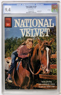 Silver Age (1956-1969):Adventure, Four Color #1195 National Velvet File Copy (Dell, 1961) CGC NM 9.4 Off-white pages....