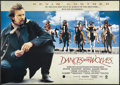 "Movie Posters:Academy Award Winner, Dances With Wolves (Orion, 1990). British Quad (30"" X 40""). AcademyAward Winner...."