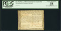 Colonial Notes:Massachusetts, Massachusetts May 5, 1780 $7 PCGS Apparent Choice About New 58.....