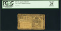 Colonial Notes:New York, New York April 15, 1758 £10 PCGS Apparent Very Fine 20.. ...