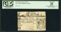 Colonial Notes:New York, New York February 16, 1771 £3 PCGS Apparent Very Fine 30.. ...