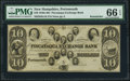 Obsoletes By State:New Hampshire, Portsmouth, NH- Piscataqua Exchange Bank $10 G10. ...