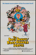 "Movie Posters:Animation, The Bugs Bunny/Road Runner Movie & Other Lot (Warner Brothers,1979). One Sheets (2) (27"" X 41""). Animation.. ... (Total: 2 Items)"