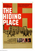"Movie Posters:War, The Hiding Place (World Wide, 1975). One Sheet (27"" X 41"") andLobby Card Set of 10 (11"" X 14""). Taken from the true story b...(11 Items)"