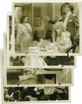 "Movie/TV Memorabilia:Photos, ""Applause"" Vintage Photos Group. Released in 1929, this Pre-Codesilent classic won rave reviews from critics for its audaci... (1 )"