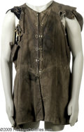 "Hollywood Memorabilia:Costumes, Richard Harris Costume From ""Cromwell."" Here is a tunic worn by Harris in the historical drama ""Cromwell,"" in which Harris p..."